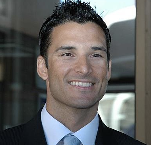 Adrian James